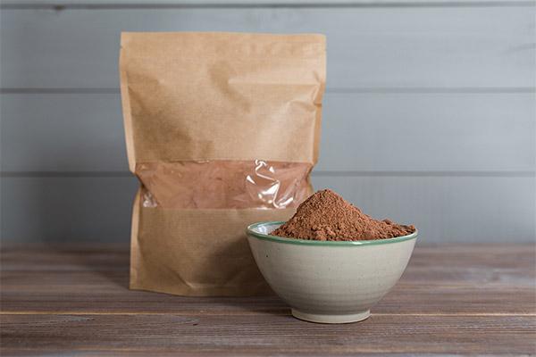 Как выбрать и хранить какао-порошок