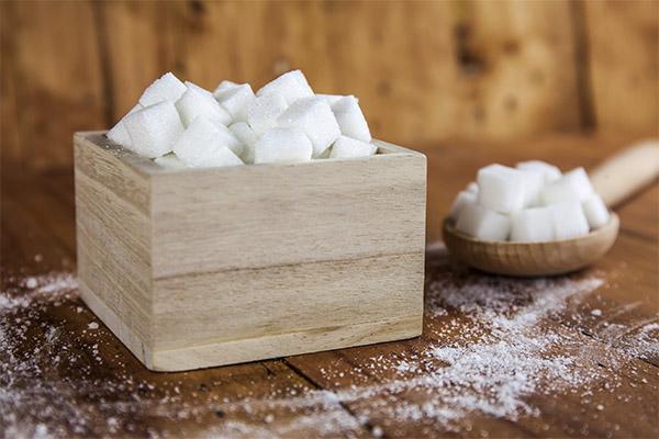 Как выбрать и хранить сахар