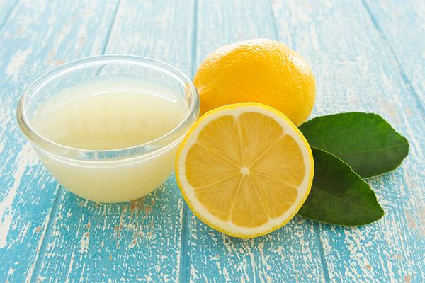 Лимонный сок в медицине