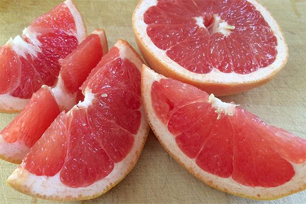 Можно ли давать грейпфрут животным