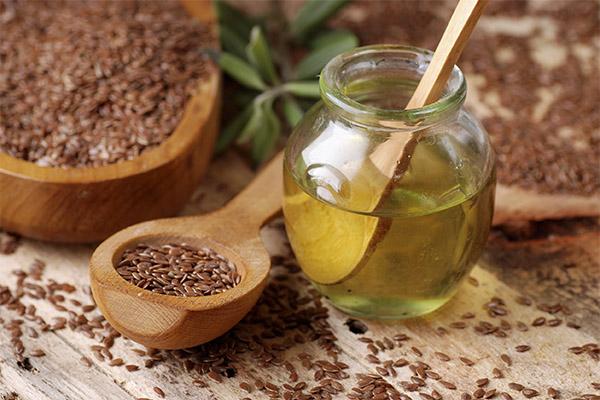 Можно ли давать животным льняное масло