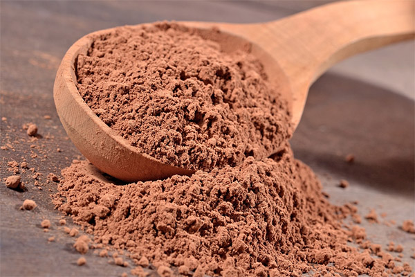 Польза какао-порошка при похудении