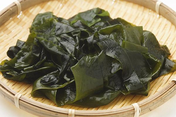 Рецепты народной медицины на основе морской капусты