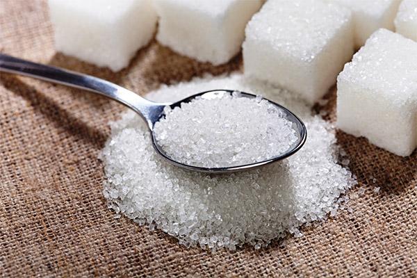 Сахар в косметологии