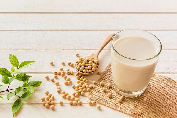 Соевое молоко в медицине