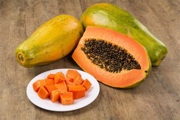 Что можно приготовить из папайи