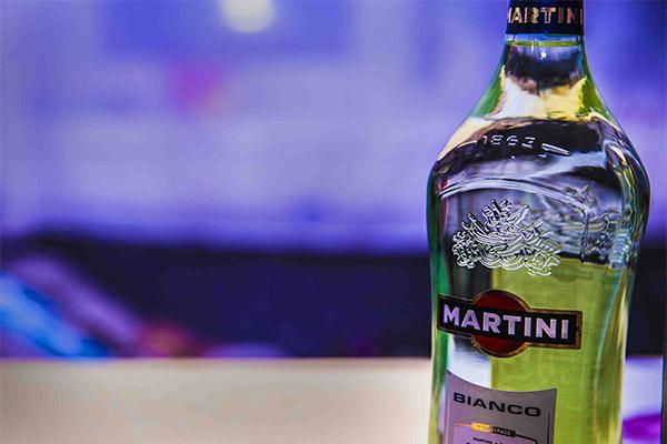 Интересные факты о мартини
