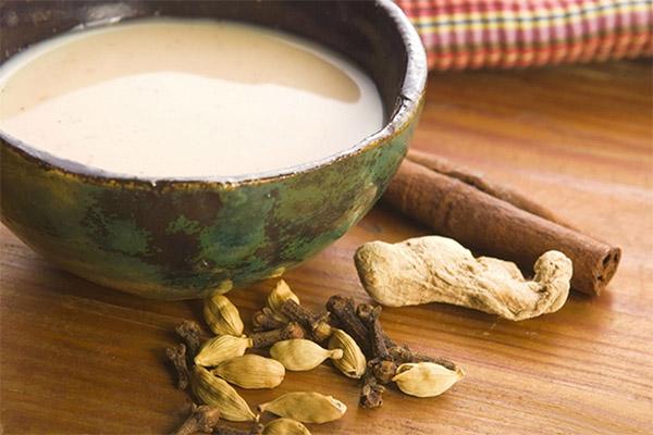 Как сделать калмыцкий чай более полезным