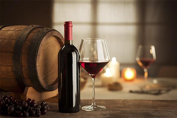 Как выбрать и хранить вино