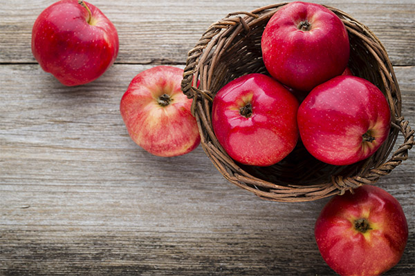 Можно ли давать яблоки животным