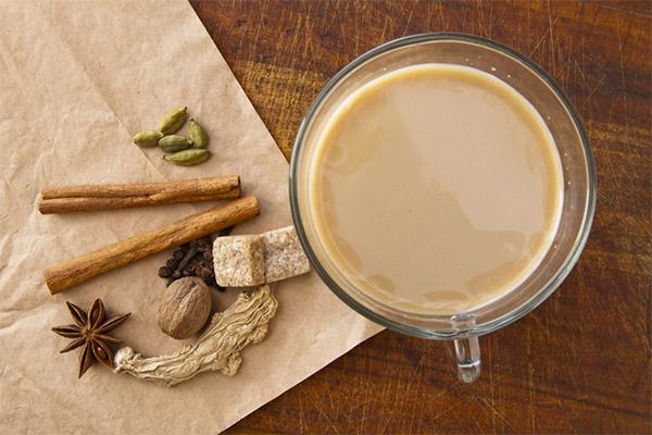 Вред и противопоказания калмыцкого чая
