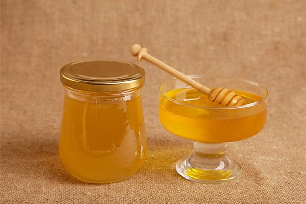 Как правильно употреблять липовый мед