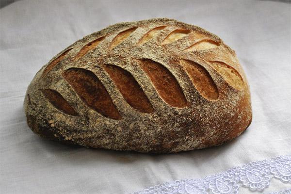 можно ли на диете есть бездрожжевой хлеб