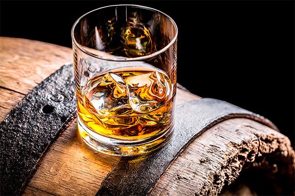 Как сделать виски