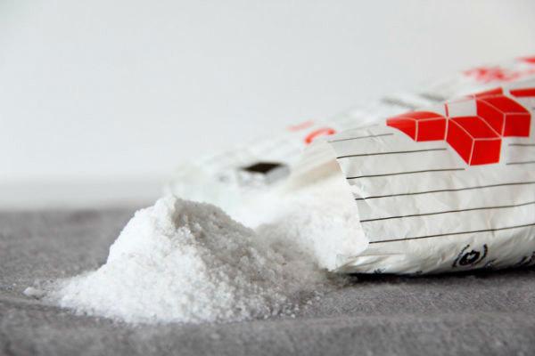 Как выбрать и хранить йодированную соль