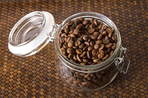 Как выбрать и хранить кофе
