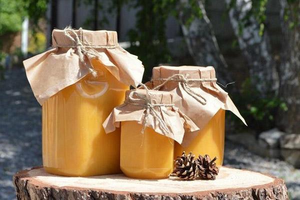 Как выбрать и хранить лесной мед