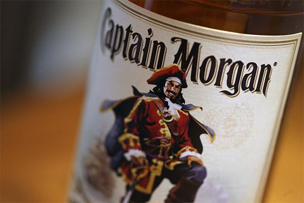 Капитан Морган