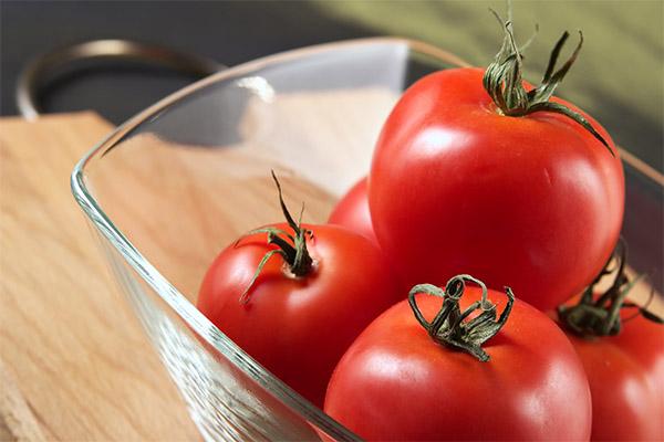 Можно ли есть помидоры при похудении