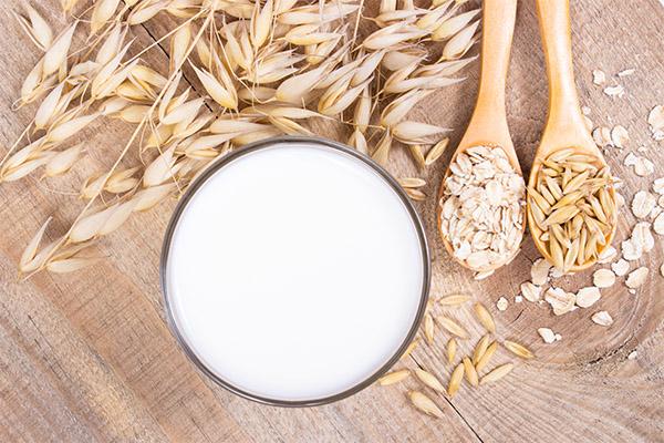 Овсяное молоко в медицине
