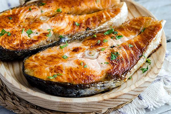 Как вкусно приготовить сазана