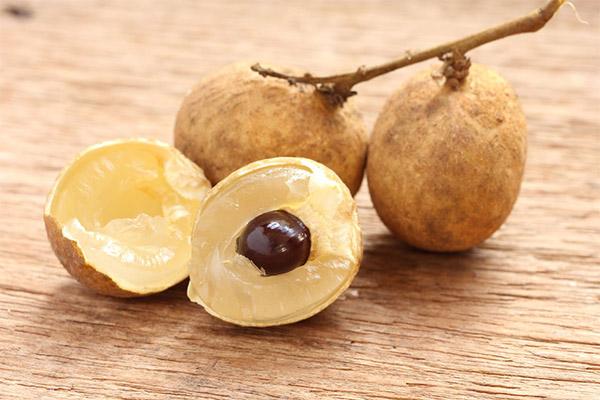 Полезные свойства фрукта лонган
