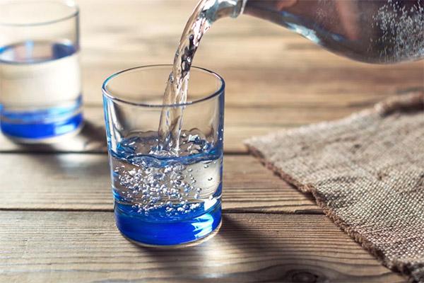 Применение газированной воды в кулинарии