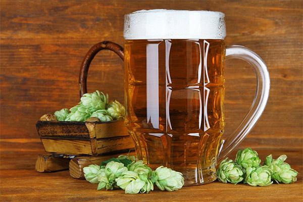 Как сделать пиво
