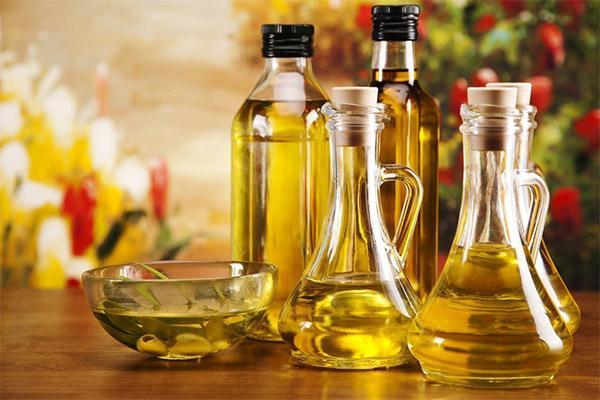 Какие масла можно, а какие нельзя употреблять при диабете