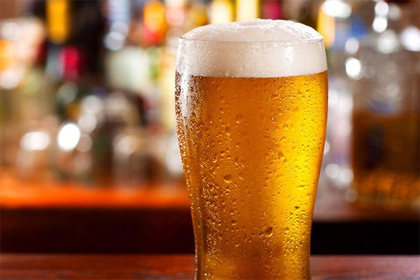 Можно ли пить пиво при простатите