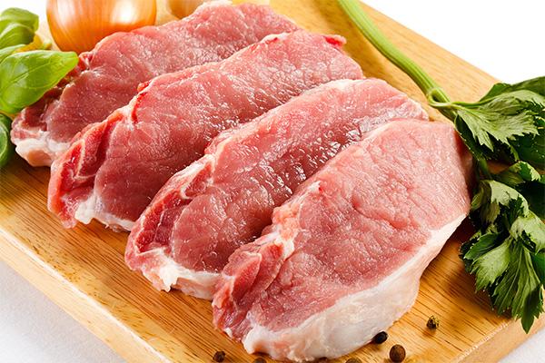 Как свинина влияет на организм человека