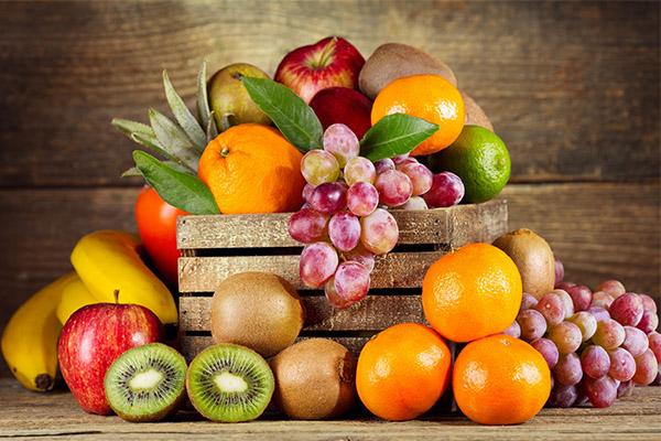 Какие фрукты полезны для иммунитета