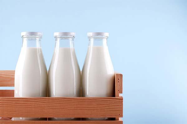 Молоко при грудном вскармливании