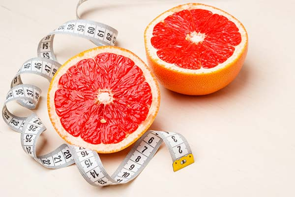 Можно ли есть на ночь грейпфрут при похудении