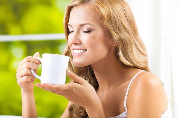 Можно ли пить чай до еды