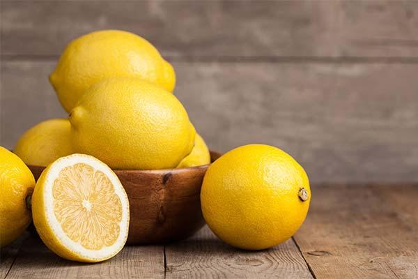 Сколько лимонов можно есть в день