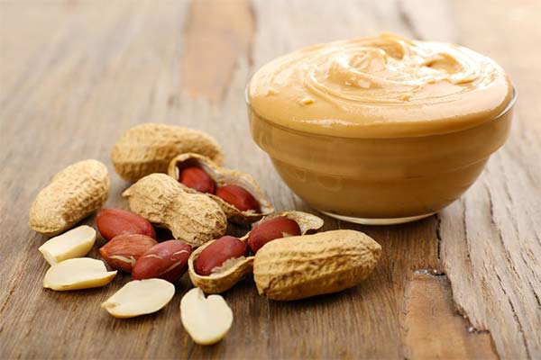 Можно ли беременным есть урбеч из арахиса