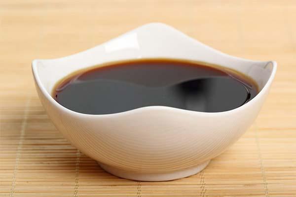Польза соевого соуса при грудном вскармливании