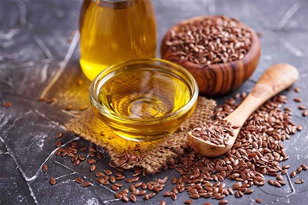 Как правильно употреблять льняное масло