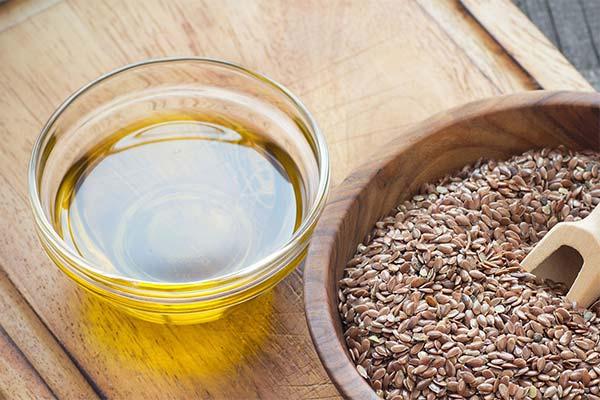 Польза льняного масла при беременности