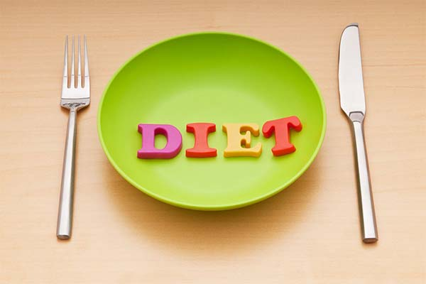 Диета для 1-го типа диабета