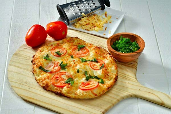 Пицца для диабетиков